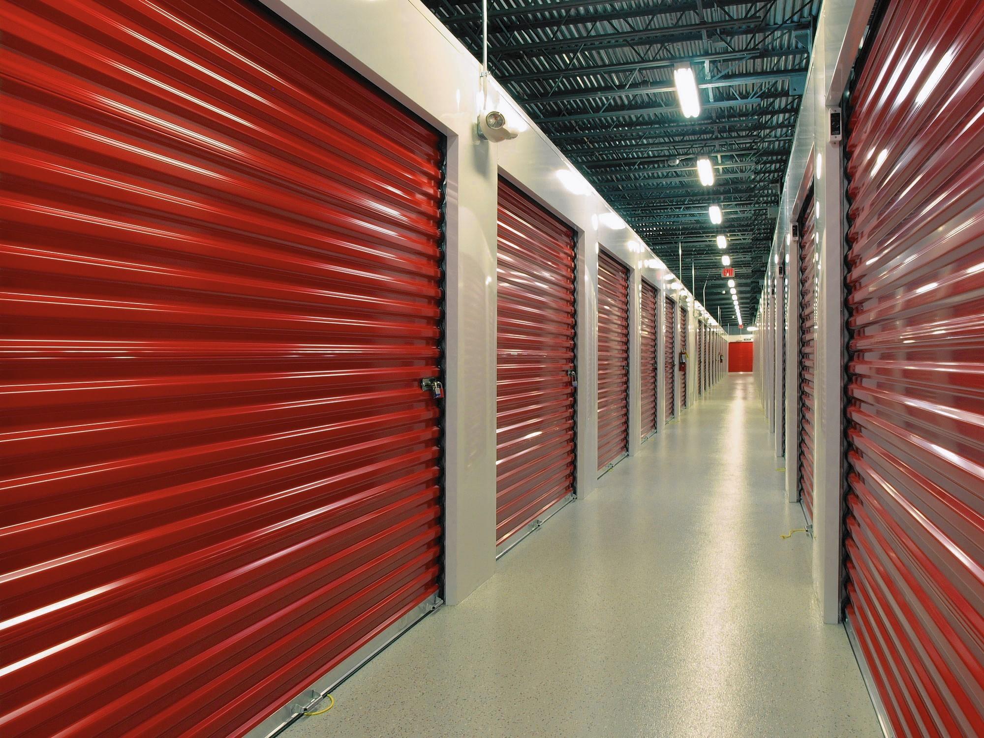 Storage Company