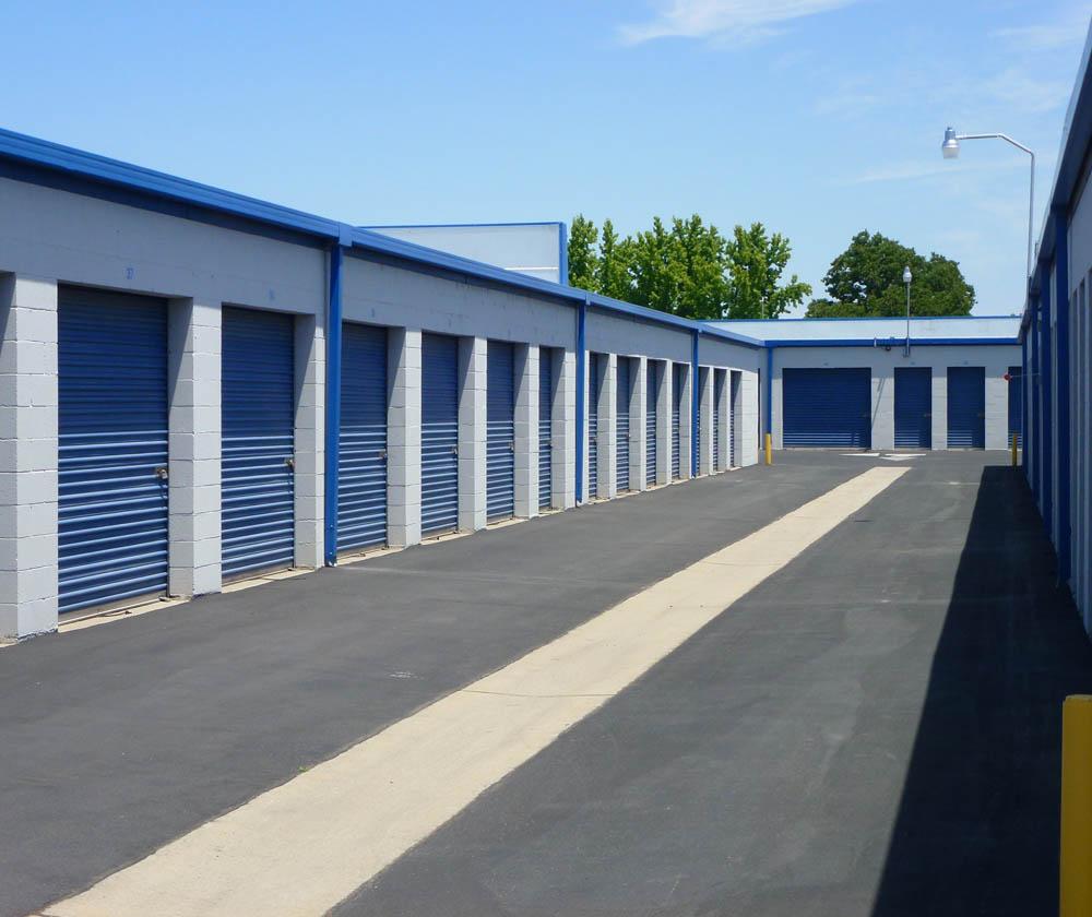 Safe Storage Solution